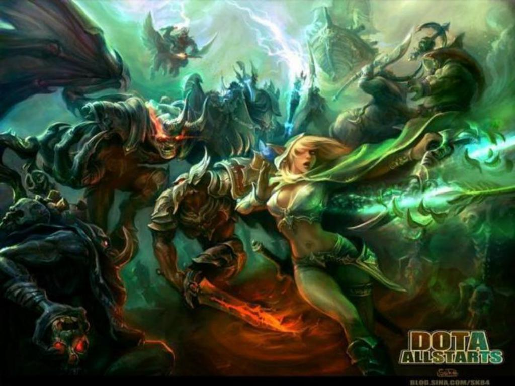 Dota Heroes 2 Photo Gallery Picture Gallery Gamestart