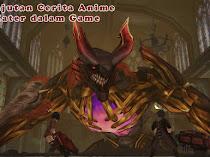 Bocoran Akhir Cerita Anime God Eater Dalam Game