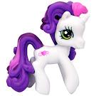 My Little Pony Sweetie Belle Adventure Boardgame Other Releases Ponyville Figure