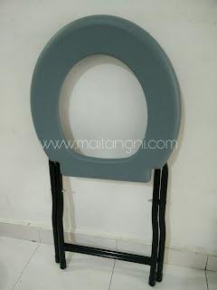 Kerusi untuk Bertangas