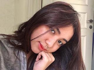 Karen Claudia Rantung Cantik