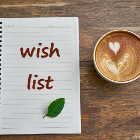Wish List Sampai Akhir Tahun Memotivasi Saya untuk Berbuat Lebih Berarti