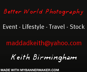 Better World Photography