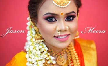 Engagement Video Highlight | Jason & Meera