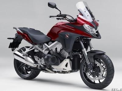 Προσφορές της Honda για αγορά moto