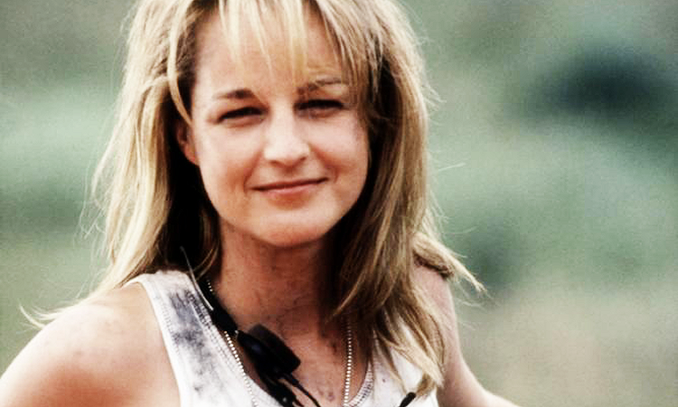 Twister Movie Helen Hunt Jo Harding