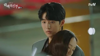 Sinopsis Bride of the Water God Episode 6 - 2