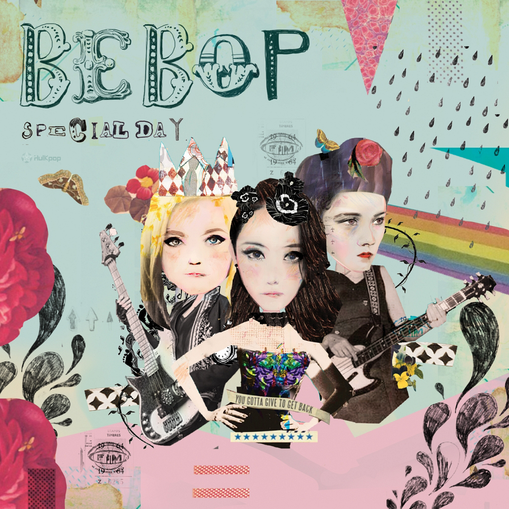 [EP] Bebop – Special Day