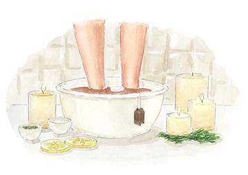 5 Cara Menghilangkan Bau Kaki dengan Cepat