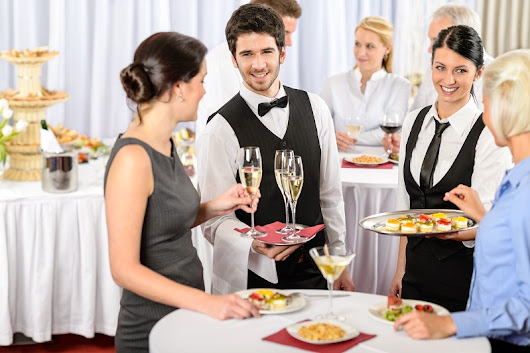 Useful Tips on Hiring Best Event Catering Company