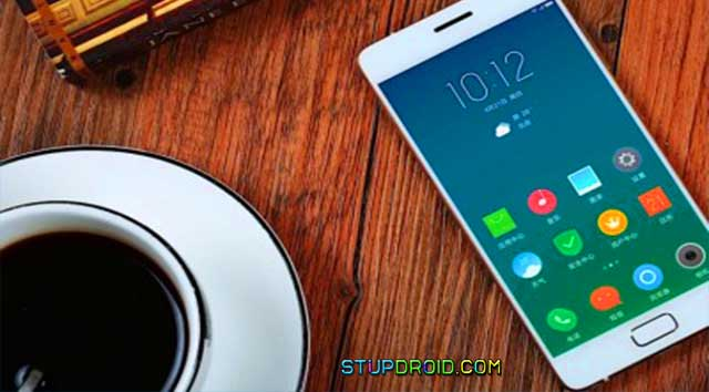How To install Stock Rom on OUKITEL K7000