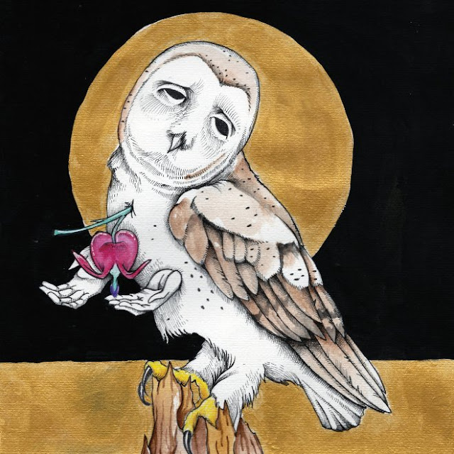 Kevin Morby & Waxahatchee – Farewell Transmission (single)
