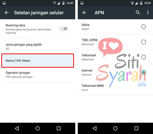 mengatasi error download 403 android