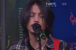 Fiersa Besari Di Indonesia Morning Show NET TV