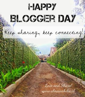 agar blog terkenal