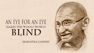 Mahatma Gandhi Quotes HD Image