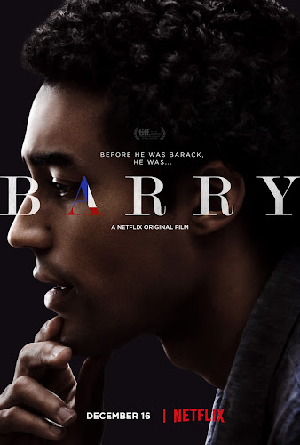 Barry (Web-DL 720p Ingles Subtitulada) (2016)