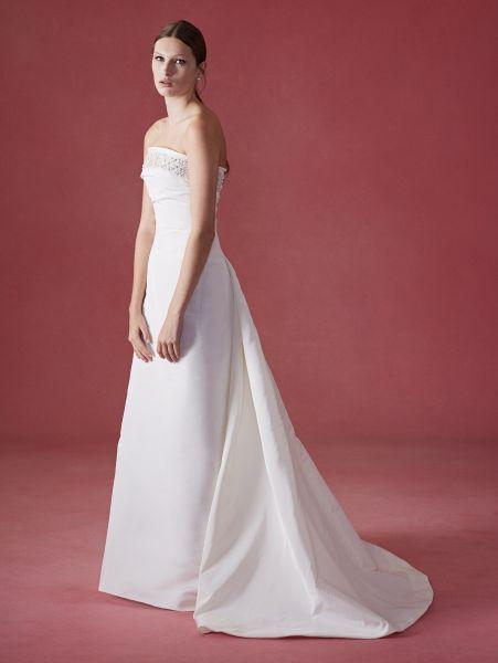 Exclusivos vestidos de novias | Colección Oscar de la Renta