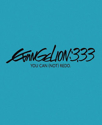 Evangelion 3.33 You Can (Not) Redo. Original Soundtrack [Putlocker][Mediafire]