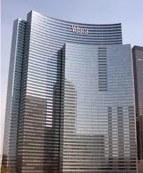Hotel Vdara & Spa (Las Vegas,EEUU)