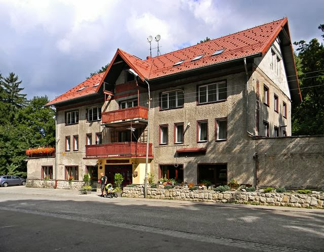 hotel, restauracja, Międzygórze, noclegi