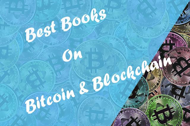 best books on bitcoin & blockchain for beginners