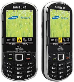 Samsung Restore M575