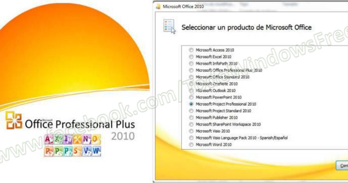 download ms project 2010 standard