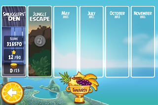 IMG 1182 - Recenze: Angry Birds Rio