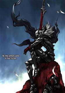 อ่านการ์ตูน a-fairytale-for-the-demon-lord