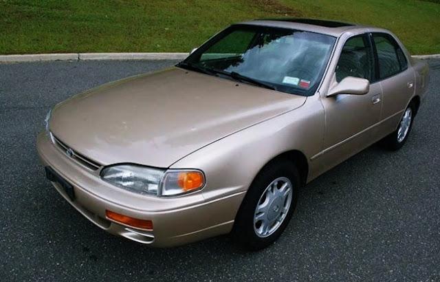 1997 Toyota Camry XLE V6 Specs Price
