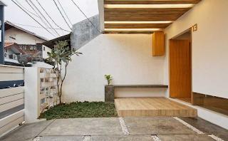 Gaya Desain Rumah Minimalis & Design Architect