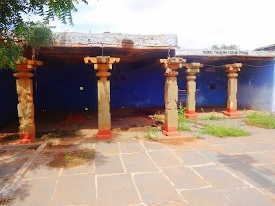 Mundlapadu Sivalayam