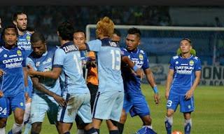 Persib Bandung vs Persela Diprediksi Berlagsung Sengit