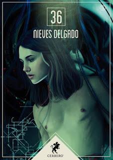 Libro 36, de Nieves Delgado - Cine de Escritor