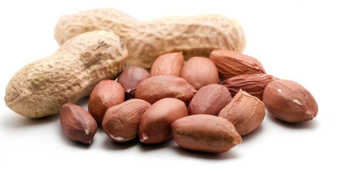 6 Manfaat Hebat Kacang Tanah Untuk Kesehatan Tubuh Manusia