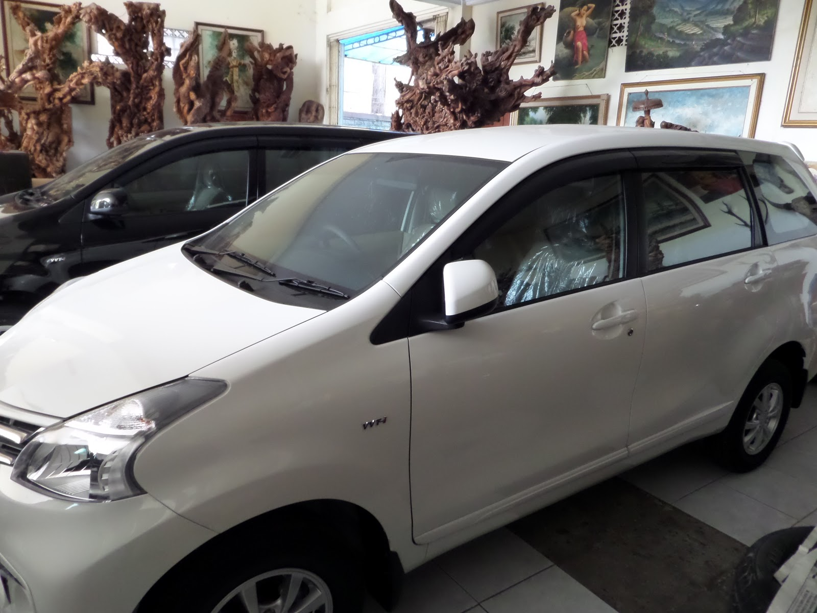 Grand New Avanza Warna Grey Metallic Harga Yaris Trd Sportivo 2017 All Toyota 2013 Type G Mo88ilbekas
