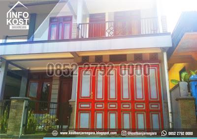kost murah di Banjarnegara, info kost di Banjarnegara, 0852-2792-0000
