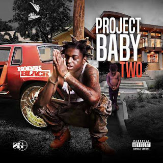 MIXTAPE: Kodak Black - Project Baby 2