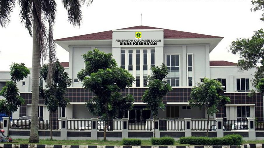 Alamat: Jl. Tegar Beriman, Tengah, Cibinong, Bogor, Jawa Barat