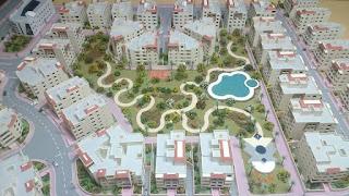 شقة للبيع بالتجمع الخامس داخل كمبوند سيفورا تقسيط على 4 سنوات