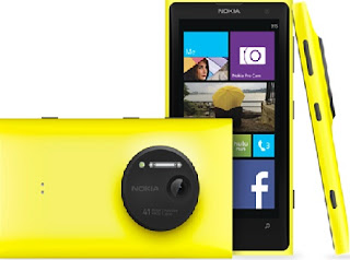 Microsoft Lumia 1020 PC Suite free