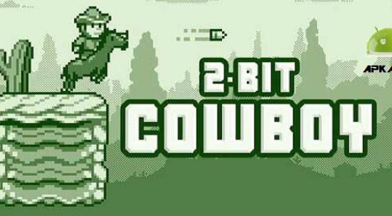 2-bit Cowboy Apk Free on Android Game Download