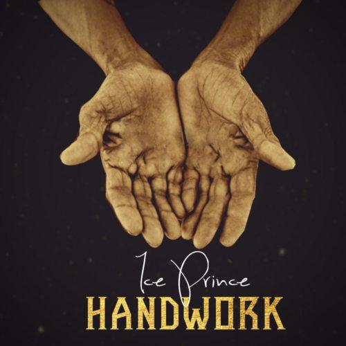 Ice Prince – Handwork