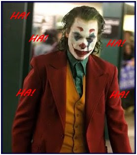 Joaquin Phoenix Joker Movie Set Pictures Video