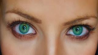 Solo el 2% de la población mundial tiene ojos verdes