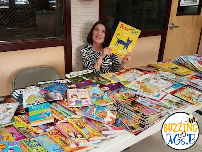 Planning a family literacy night event? This post helps you plan a fun event with less stress for your teachers and students with this free download. It's got ideas for themes, stations activities, organizational tools, and how to help you get ready for your big day, and helps you figure it all out one step at a time!