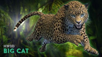HW3D Big Cat