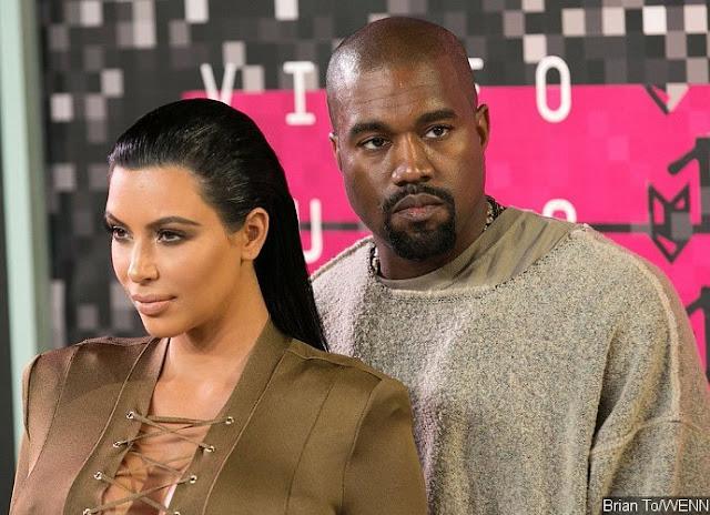 Kanye West interrumpe concierto en New York luego del asalto que sufrió Kim Kardashian (VIDEO)