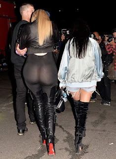 Kloe Kardashian hottest pictures